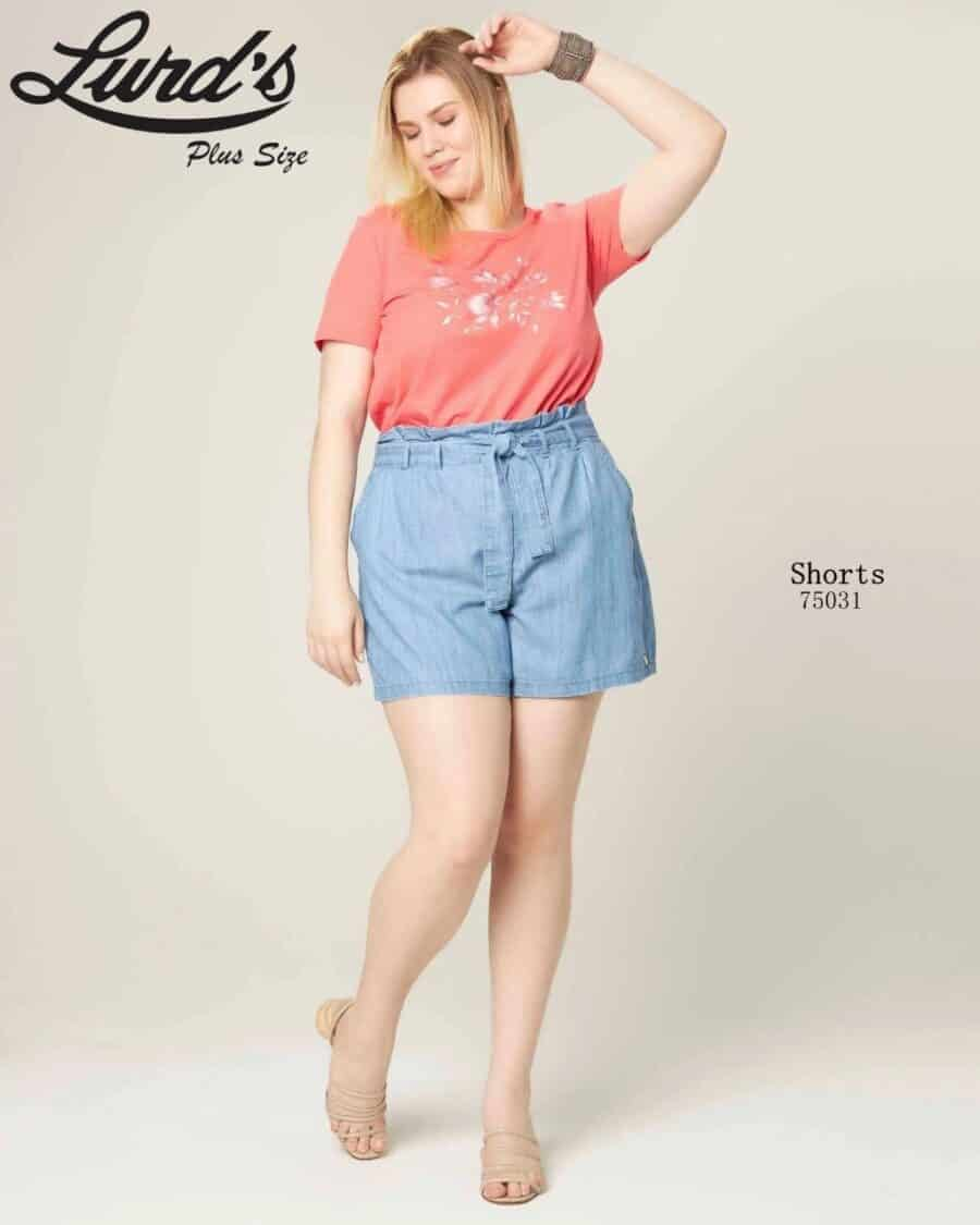 Shorts Jeans 75031