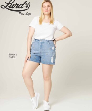Shorts Jeans 75032