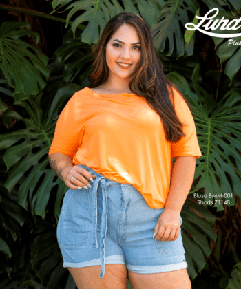 Shorts Jeans 71148