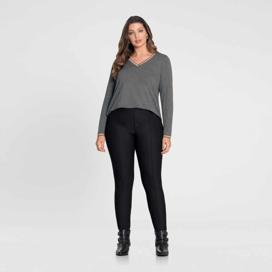 Blusa Plus Size 60172