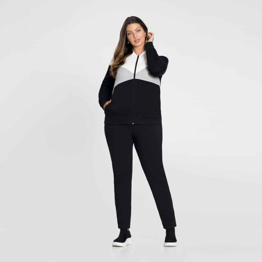 Blusa Plus Size 60196